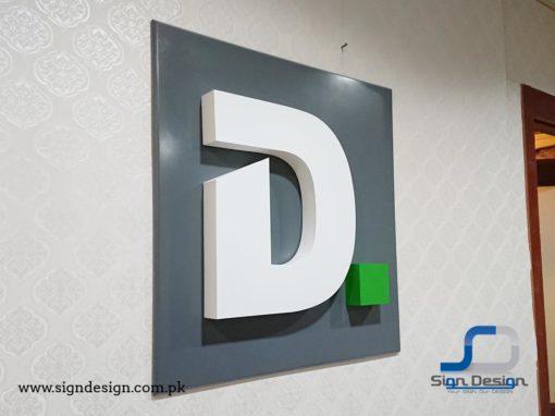 Decimalz Signage