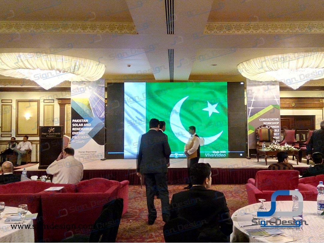 Renewable Energy Program Event